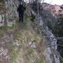 Abstieg via Küeferwägli