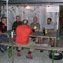 Warme Donnerstagswanderung am 27. August 2009 zum Ueli auf den Niederwiler Stierenberg