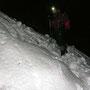 Infolge aktueller Sturmwarnungen ist die Region Weissenstein heute spurlos
