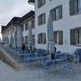 Kurhaus Weissenstein in neuem Glanz