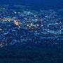 Solothurn im Mondlicht