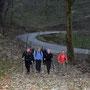 Einstieg am Rislisberg