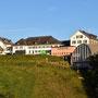 Das Kurhaus Weissenstein, eine Woche nach seiner Neueröffnung