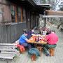 Skihütte Lommiswil
