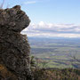 Löiechopf mit Alpenpanorama