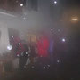 Der Antrittsbesuch beim neuen Pächterpaar in der Vorderen Schmiedenmatt endet in dichtem Nebel