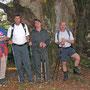 Donnerstagswanderung am 18. September 2003 mit Abstecher aufs Lindenmätteli