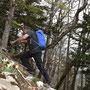 Der Alpin-Berggänger machts vor