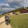 auf Alp Sur les Rives