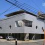 1999 - ROOFTECTURE H - Kamigori city, Hyogo - architect: Endo Shuhei - image © robert baum tokyo, 26 March 2005