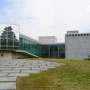 1982 - HYOGO PREFECTURAL MUSEUM OF HISTORY - Himeji city, Hyogo - architect: Tange Kenzo - image © robert baum tokyo, 26 March 2005
