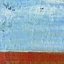 o.T. 14/2014, Acryl-Mischtechnik, 30 x 40 cm