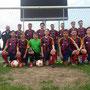 Die Fußballer vom VFR Osterode