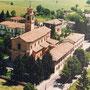 Trecasali - chiesa di San Michele
