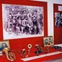 Strumenti del Museo Cantoni, Coltaro - Sissa