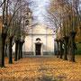 Viarolo - chiesa di San Giorgio