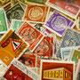 Ankauf von Briefmarken und Briefmarkensammlungen