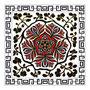 13:  PONO – Wirksamkeit ist das Mass aller Dinge / 2013 / Filzstift auf Papierkarton / 68x68 oder 100x70 / Original: VERKAUFT