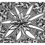 07:  MANAWA – Jetzt! / 2012 / Filzstift auf Papierkarton / 100x70 / Original gerahmt: CHF 2'500
