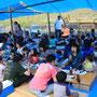 大磯地曳網親子体験教室
