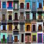 Meine Lieblingstüren in Granada