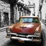 Havana/ Cuba (endlich weiß ich, wie man einen Colorkey auf Photoshop macht *freu*)