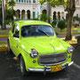 Meine Autosammlung von Cienfuegos