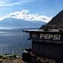 Lago de Atitlán 2013