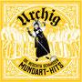 """Sampler """"Urchig - Di beschtä Schwiizer Mundart-Hits"""", 2018"""