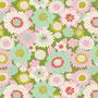 Boogie Flower Green