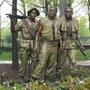 Viertnam Veterans Memorial