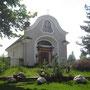 Suppan-Kapelle - Platz für ca. 50 Personen