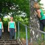 """""""Ich und meine Zwillinge""""  –  """" Digital Clones """"  im BE - Unterricht - Arbeit einer Schülerin der 4B des Gymnasiums Gmunden"""
