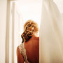 mariage jeanette & Benjamin. Photographe : Thierry Joubert