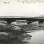 1931-1932 | мост Nishiohashi. Железный мост на дороге в Маоко. Строительство моста 1930 - октябрь 1931
