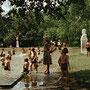 1954 | Детский бассейн в городском парке КиО (Семен Фридлянд)