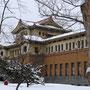 Сахалинский краеведческий музей |  ©marka