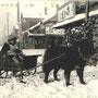 1925-1930 | Торговая улица Nichiishjo Street (север)