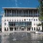 Gewerbeobjekte am Beispiel der Hauptgeschäftsstelle der Sparkasse Wilhelmshaven