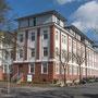FDS Immobilien Sanierung des ehemaligen Bauamtes  Weserstraße 45