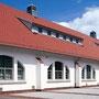 Umbau der Jahnhalle zum Küstenmuseum