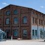 Umbau der Scheibenhofwerkstatt zum Marinemuseum