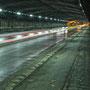 """tOG-M.S.059 - """"Geistertunnel"""" - Bahngelände - NRW Germany - Cycle/ @work- 2012 - Edition 2/ 60 x 90 cm, Echtfotoabzug Alu-Dibond mit UV-Laminierung - Courtesy tOG-Düsseldorf (c) M. Sander"""
