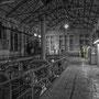 "tOG-M.S.061 - ""Block-Kraft II"" - Kraftwerk Coal Mining - NRW Germany - Cycle/ @work- 2014 - Edition 1/ 90 x 135 cm, Echtfotoabzug Alu-Dibond mit UV-Laminierung - Courtesy tOG-Düsseldorf (c) M. Sander"