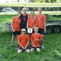 Unsere Mannschaft in Schierstein