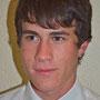 Dominik Schuler – Vizepräsident, Posaune – Eintritt: 11.01.2008
