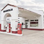 Magnolia Gas Station II | Little Rock | Arkansas