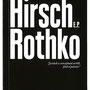 """Christopher K. Ho, Hirsch E. P. Rothko, 2010. 89 pages, 4 1/2"""" x 6 3/4"""". Distributed by Winkleman Press."""