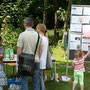 1. Leverkusener Babymesse im Klinikum Leverkusen, 6. Juli 2013