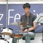 藤井進一Guitar Trio